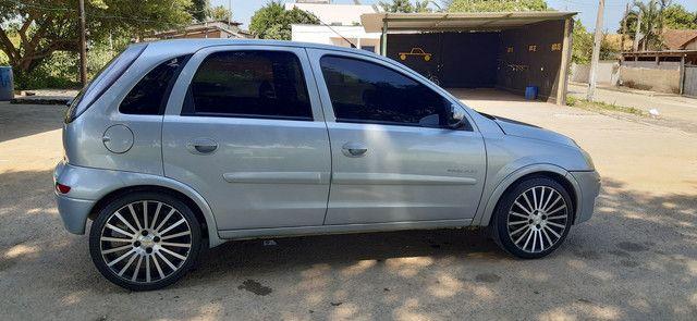 Corsa hatch premium  - Foto 12