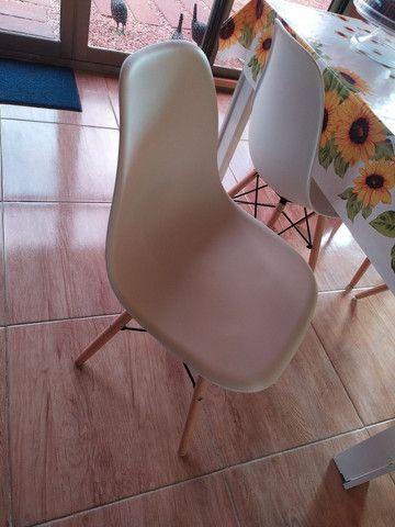 Cadeiras Charles eimes - Foto 4