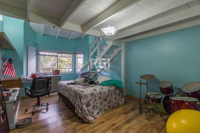 Casa à venda com 4 dormitórios em Vila ipiranga, Porto alegre cod:EL56355509 - Foto 13