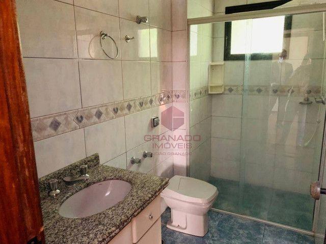 Apartamento com 3 dormitórios para alugar, 128 m² por R$ 1.300,00/mês - Zona 01 - Maringá/ - Foto 8
