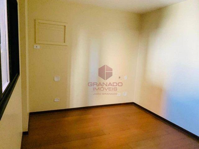 Apartamento com 3 dormitórios para alugar, 128 m² por R$ 1.300,00/mês - Zona 01 - Maringá/ - Foto 20