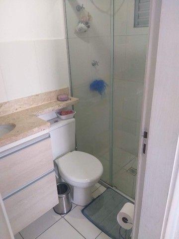 Lindo Apartamento Condomínio Spazio Classique com Planejados Centro - Foto 7