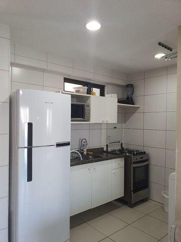 apartamento 2 quartos (EDF. BEACH CLASS CONSELHEIRO) maravilhosa  localização Boa Viagem - Foto 14