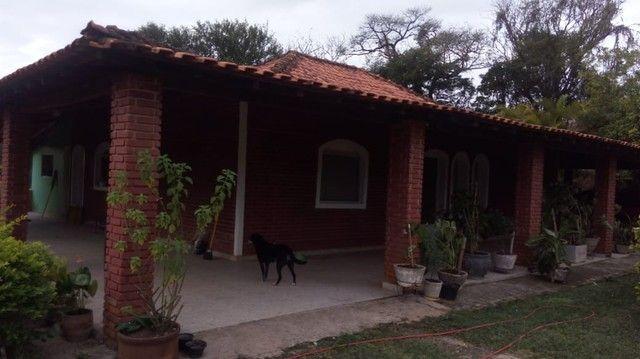 Fazenda/Sítio/Chácara para venda tem 121000 metros quadrados com 4 quartos em Rural - Pora - Foto 2