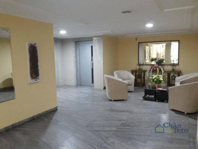 AP0054-ED. ANTURIUS RESIDENCE-Apartamento com 2 dormitórios - venda por R$ 340.000 ou alug - Foto 4