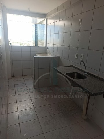 Apartamento Vista Mar - 2 Quartos (1 suíte) - Foto 8