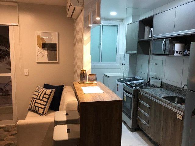 Apartamento Residencial Predilleto Ponta Negra