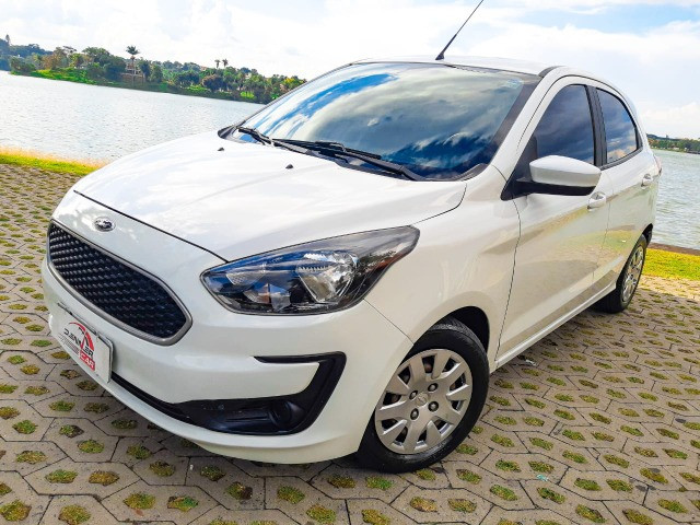 Ford Ka Se - Foto 3