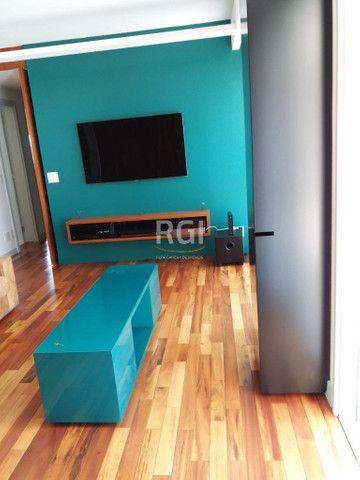 Apartamento à venda com 2 dormitórios em Jardim europa, Porto alegre cod:LI50877523 - Foto 2