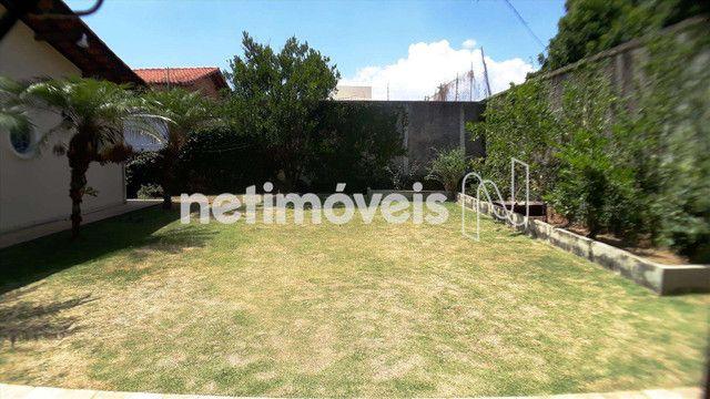 Casa à venda com 5 dormitórios em São luiz (pampulha), Belo horizonte cod:35893 - Foto 4