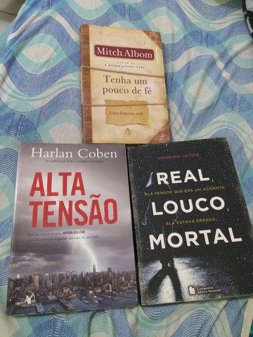 Vendo livros  - Foto 3