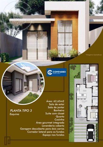 Casa à venda com 1 dormitórios em Jardim das palmeiras, Foz do iguacu cod:0117 - Foto 11