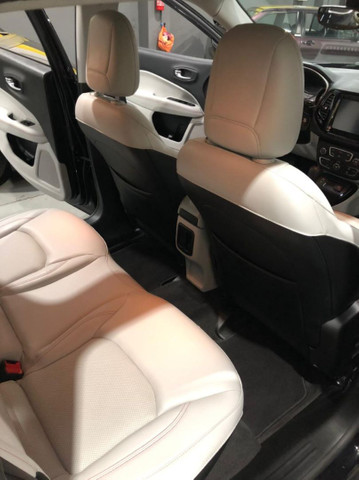 Jeep compass limited top linha nova  - Foto 10
