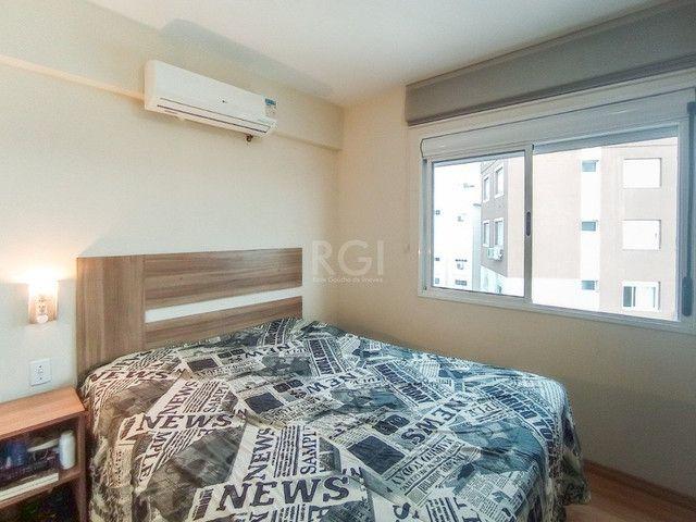 Apartamento à venda com 3 dormitórios em Vila ipiranga, Porto alegre cod:EL56357301 - Foto 5