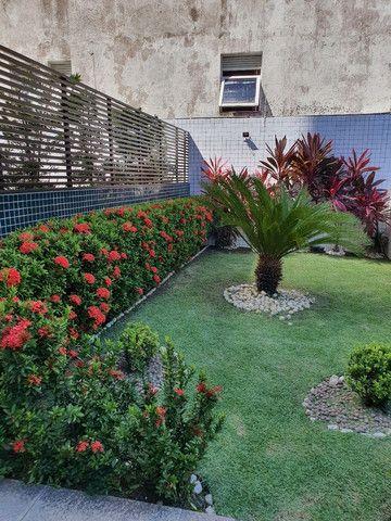 apartamento 2 quartos (EDF. BEACH CLASS CONSELHEIRO) maravilhosa  localização Boa Viagem - Foto 3