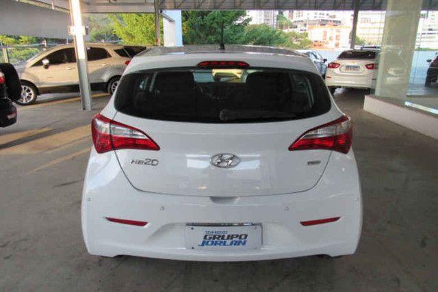 Hyundai HB20 1.0 Copa do Mundo (Flex) - Foto 6