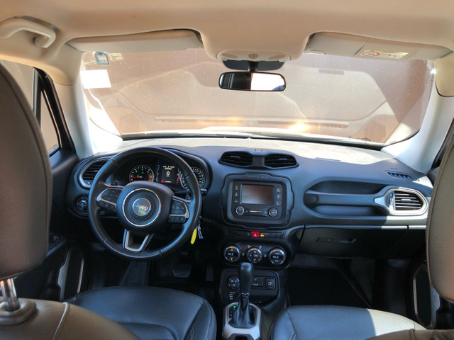 Jeep Renegade Longitude 2.0 Turbo Diesel - Foto 3