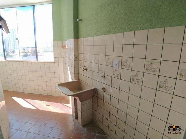 Apartamento para alugar com 3 dormitórios em Jardim petrópolis, Cuiabá cod:CID2541 - Foto 19