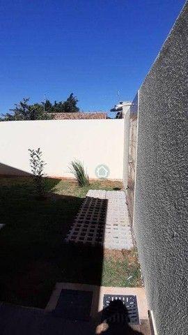Casa com 3 dormitórios à venda, 75 m² por R$ 250.000,00 - Pioneiros - Campo Grande/MS - Foto 11