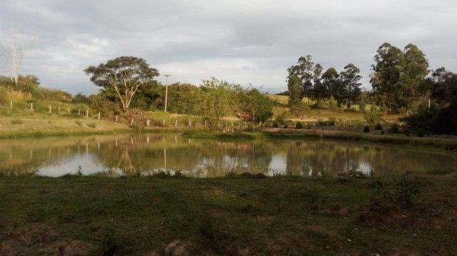 Fazenda/Sítio/Chácara para venda tem 121000 metros quadrados com 4 quartos em Rural - Pora