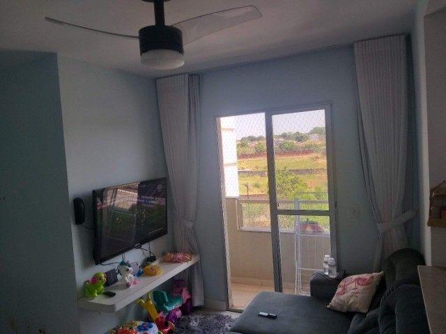 Lindo Apartamento Condomínio Spazio Classique com Planejados Centro - Foto 11