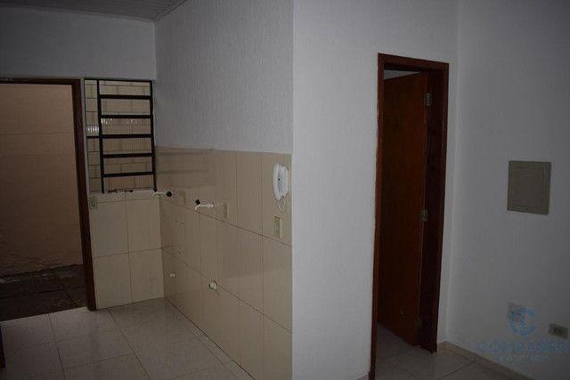 Kitchenette/conjugado para alugar com 1 dormitórios em Centro, Foz do iguacu cod:00084.053 - Foto 13