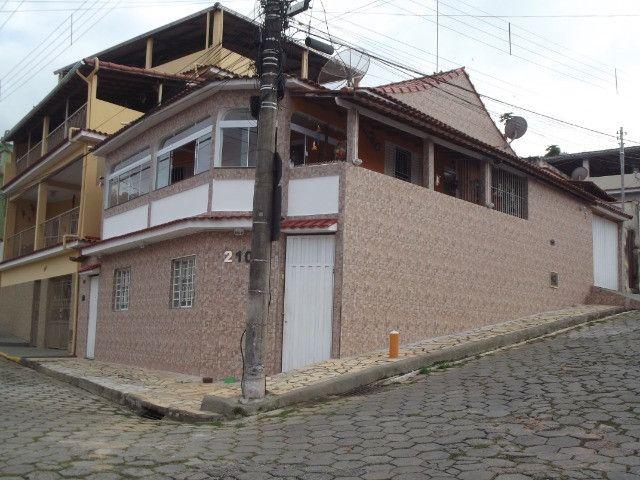 Vendo,Permuto,2 casas em São Lourenço/MG,por casa na Serra Catarinense