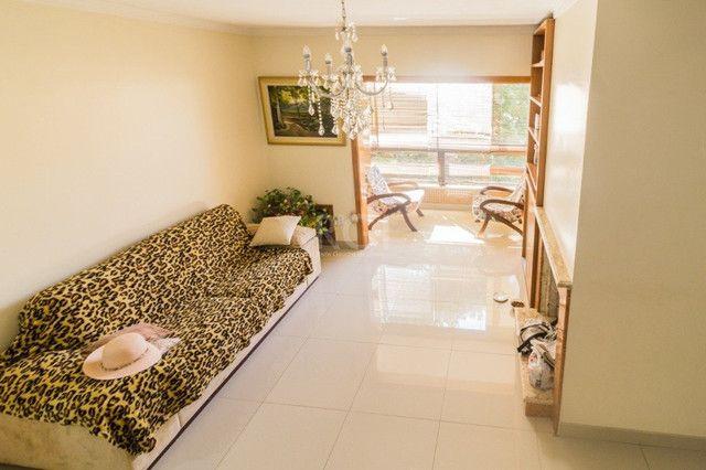 Apartamento à venda com 5 dormitórios em Vila ipiranga, Porto alegre cod:HT354 - Foto 3