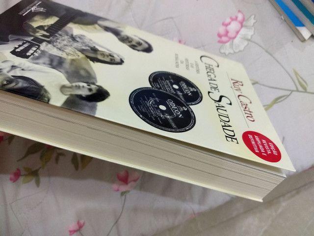Livro Chega de Saudade  - Foto 3
