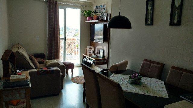 Apartamento à venda com 3 dormitórios em São sebastião, Porto alegre cod:FR2660 - Foto 3