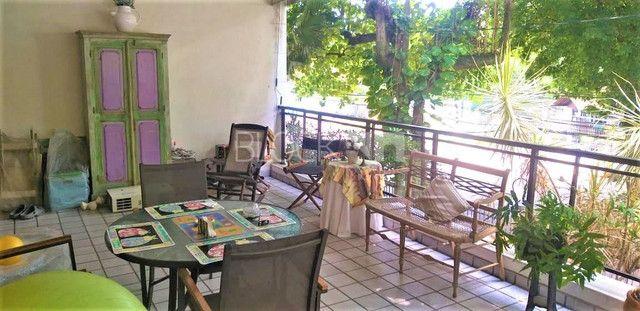 Apartamento à venda com 3 dormitórios em Barra da tijuca, Rio de janeiro cod:BI8609 - Foto 2