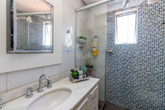 Apartamento à venda com 2 dormitórios em São sebastião, Porto alegre cod:KO13203 - Foto 6