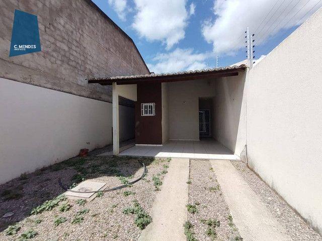 Casa com 2 dormitórios à venda, 77 m² por R$ 125.000,00 - Pedras - Fortaleza/CE - Foto 5