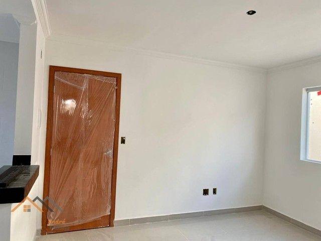 Apartamento com área privativa 2 quartos à venda, 45 m² por R$ 290.000 - Santa Mônica - Be - Foto 12