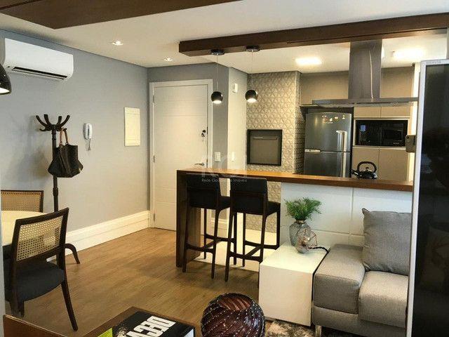 Apartamento à venda com 2 dormitórios em Partenon, Porto alegre cod:FE7074 - Foto 2