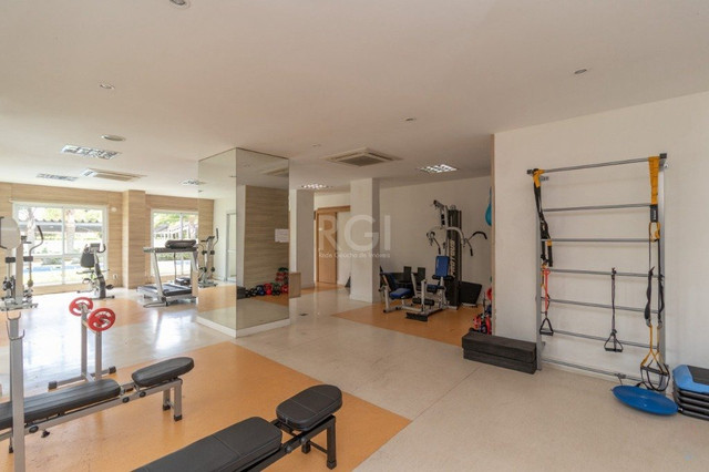 Apartamento à venda com 3 dormitórios em Jardim lindóia, Porto alegre cod:EL56352496 - Foto 8