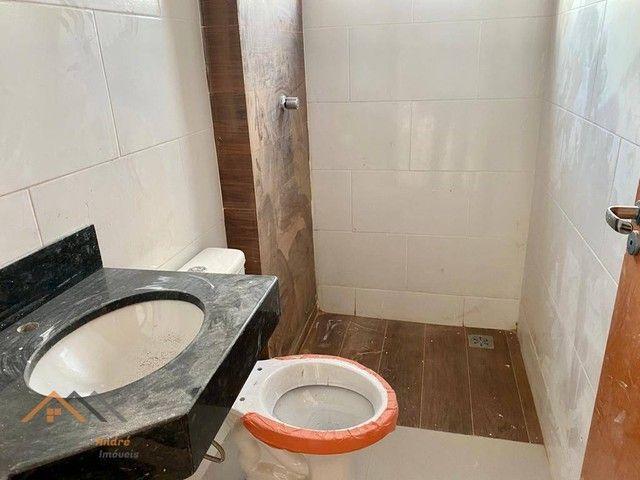 Apartamento com área privativa 2 quartos à venda, 45 m² por R$ 290.000 - Santa Mônica - Be - Foto 8