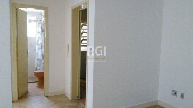 Apartamento à venda com 1 dormitórios em Cristo redentor, Porto alegre cod:BT8551 - Foto 6