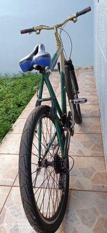 Bicicleta só andar (tenho 3 pra está semana) - Foto 6