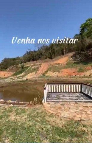 Excelente Investimento!!! Chácaras Rurais, em Piranguçu - MG - Foto 20