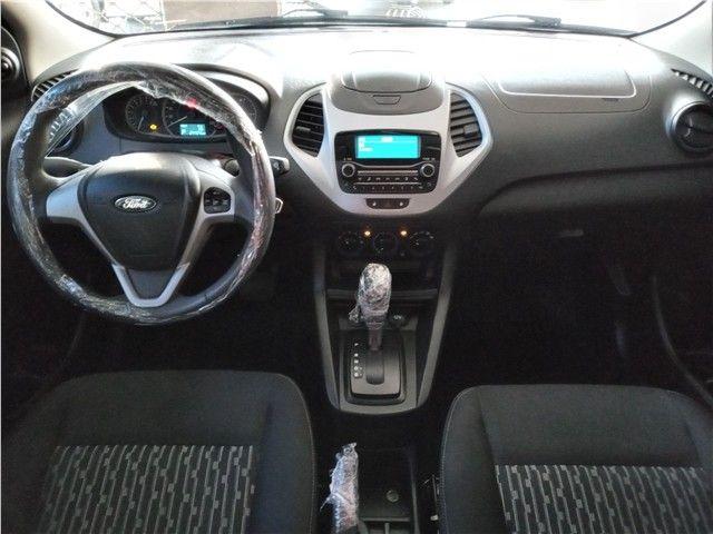 Ford Ka 2019 1.5 ti-vct flex se automático - Foto 7