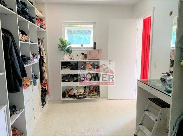 Casa com 3 dormitórios à venda, 220 m² por R$ 1.100.000 - Itapeba - Maricá/RJ - Foto 10
