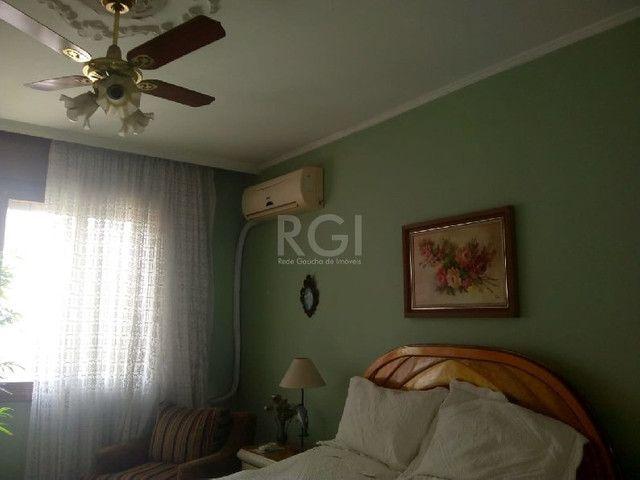 Casa à venda com 3 dormitórios em São sebastião, Porto alegre cod:HM399 - Foto 13