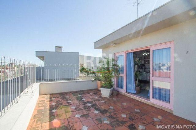 Apartamento à venda com 2 dormitórios em Cristo redentor, Porto alegre cod:EV3690 - Foto 2