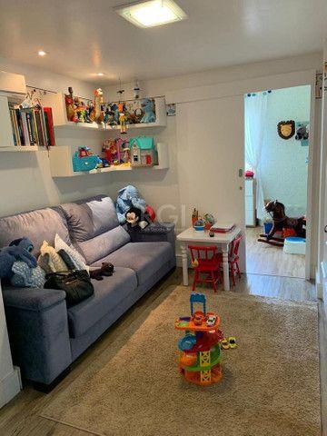Apartamento à venda com 3 dormitórios em Jardim europa, Porto alegre cod:KO13817 - Foto 5