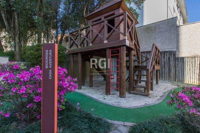 Apartamento à venda com 2 dormitórios em Jardim lindóia, Porto alegre cod:EL56355992 - Foto 17
