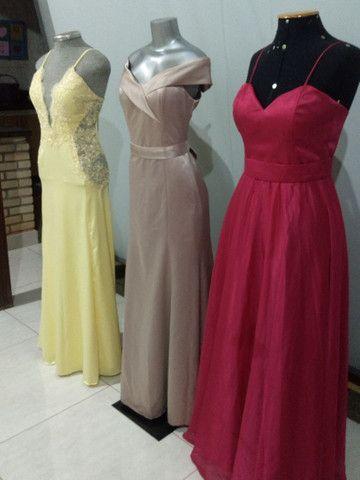 Vestidos de Festas - Foto 2