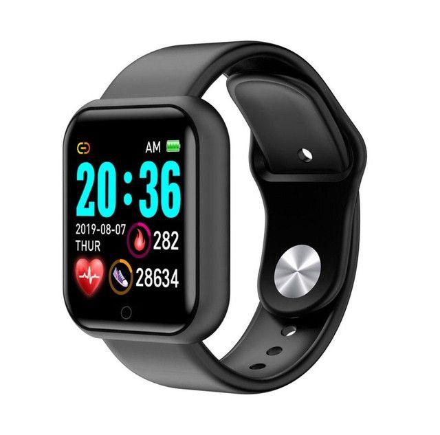Smartwatch d20 a pronta entrega - Foto 3