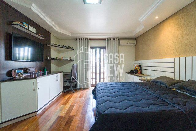 Casa à venda com 5 dormitórios em Capão raso, Curitiba cod:69014515 - Foto 15