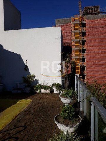 Apartamento à venda com 4 dormitórios em Jardim lindóia, Porto alegre cod:OT5733 - Foto 12